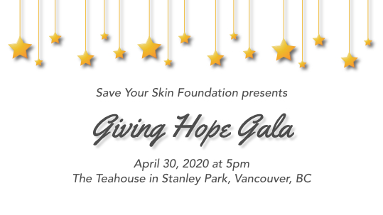 giving hope gala