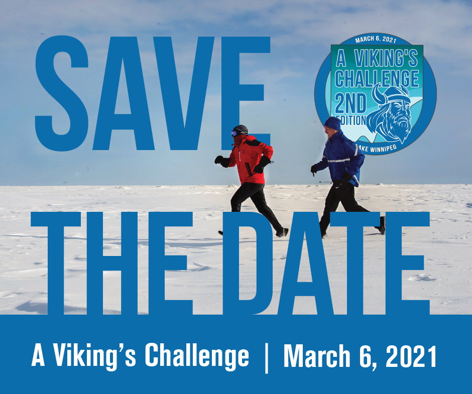 A Viking's Challenge is Back